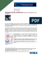 Braidot, Nestor - Neuromarketing, Neuroeconomia y Negocios (Neurobiologia Del Aprendizaje)