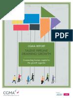 120917 CGMA Talent Pipeline Report Draft FINAL LR