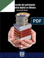 Preservación Del Patrimonio Documental Digital
