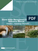 SWMM_hidrology