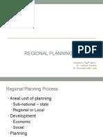 Sect 03 Regional Planning Process - I