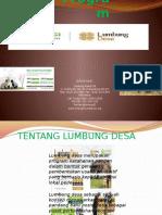 085100042009 Lumbung Desa Sinergi Foundation, Lumbung Desa Bandung, Desa Lumbung