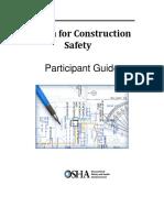 Dfcs Participant Guide