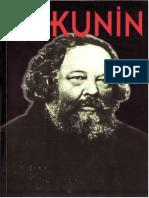 Bakunin - Devlet Ve Anarşi