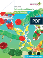 SEN Booklet for Parents.pdf