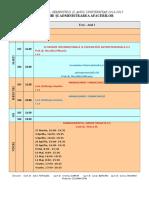 Orar master - EAA (1).doc