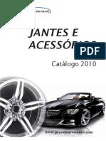 Catálogo_Jantes e Acessorios