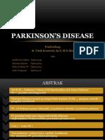 02 Parkinson's Disease