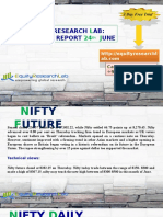 Equity Research Lab 24th June Derivative Report.ppt