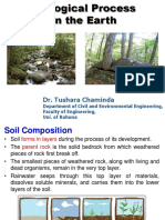 Geological Process PDF