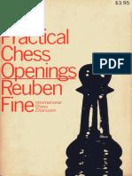 Reuben Fine - Practical Chess Openings.pdf