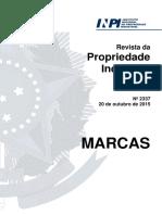 Marcas 2337