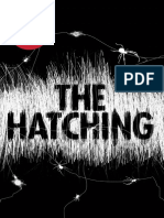 The Hatching by Ezekiel Boone Extract