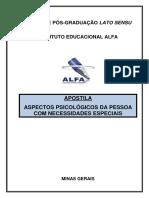 ASPECTOS PSICOLÓGICOS DA PESSOA COM NECESSIDADES ESPECIAIS.pdf