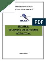 EDUCAÇÃO DO DEFICIENTE INTELECTUAL.pdf