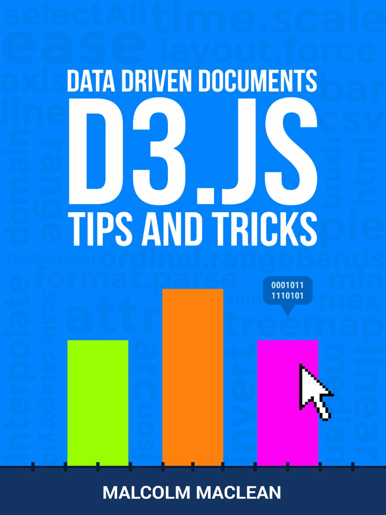 D3 Tips and Tricks | Cascading Style Sheets | Html
