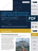 ABS Guidance for Reducing Port State Detentions 2016 04
