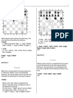 ICS King Exercises 1 Solutions