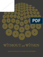 Without and Within by Ajahn Jayasaro