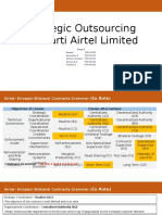 Airtel Case Group3 SecB