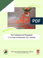 Kumbh Mela Case Study Full