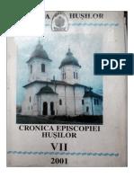 Costin Clit, Documente inedite ale Seminarului teologic din Huși (1856-1861).pdf