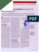Article SIC - Mai 2013
