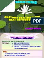 K-13 Anatomi Dan Fisiologi Alat Kandungan 1