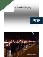 Beijing Fast Food