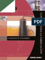 Manual de Fabricacion de resinas