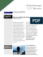 Presse Echo 20 A