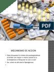 Antiinflamatorios No Esteroideos en Lagestación Mirian