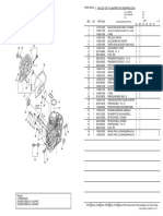 Manual Partes Motor Yanmar L100N6