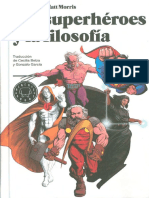 Morris Tom - Los Superheroes Y La Filosofia.compressed