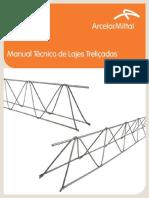 Manual Técnico Treliçadas