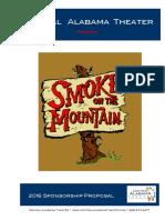 smoke on the mountain - 2016 new sponsorship packet 2  final  copy
