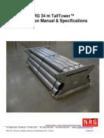 NRG 34m TallTower Installation  Manual - Rev. 1.05.pdf