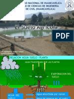 Clase 3 Irrigacion