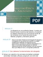 Codigo de ética del abogado.pptx
