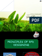 Principles of Designing Rpd Copy Copy 160211154113