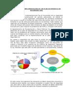 Desarrollo e Implementación de Un Plan Sistemático de Seguridad Vial