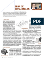 Farina PAT en Bandejas Portacables AE142 2
