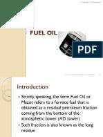 3.Fuel Oil