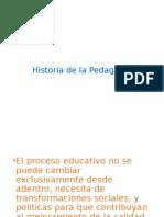1. Historia de La Educacion Desde Grecia
