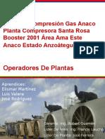 exposicion plantas petroleras