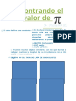 Encontrar PI