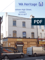 Peckham High Street, London