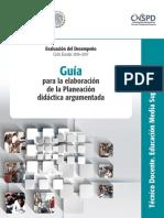 21_E4_GUIA_A_TDMS