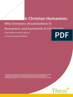 Christian Humanism FINAL Combined