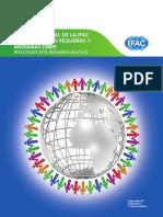 2014 IFAC Global SMP Survey Resumen Ejecutivo Espanol